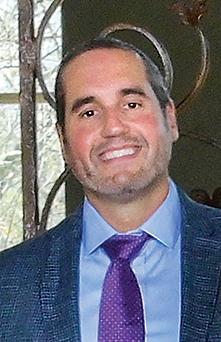 Steven Palladino