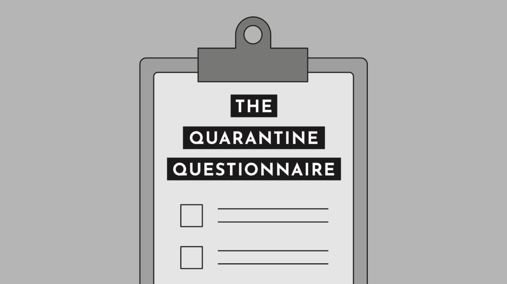 The Quarantine Questionnaire: Kristin Fisher, White House Correspondent for Fox News