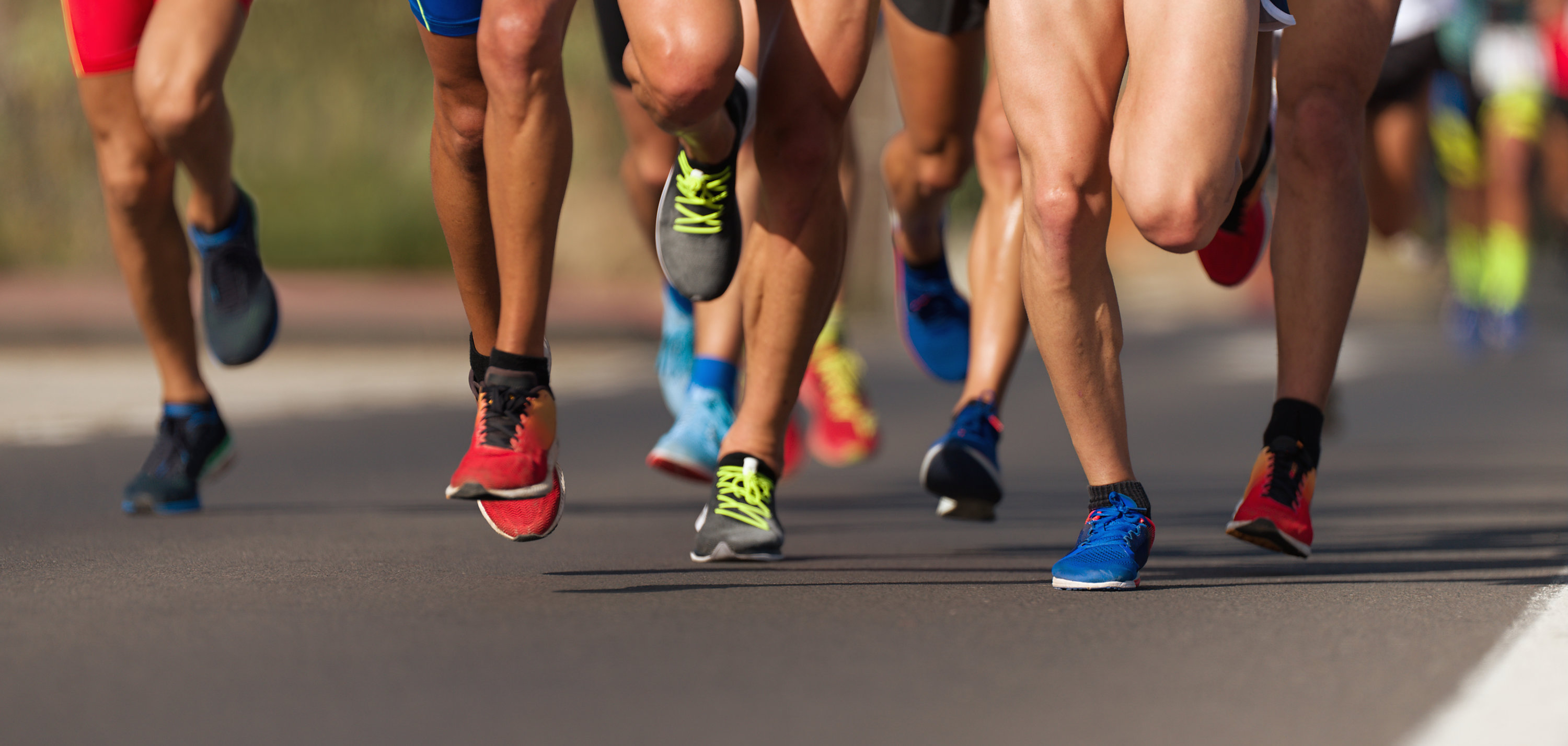 How Is the Pandemic Affecting the Running-Race Industry? | Washingtonian  (DC)