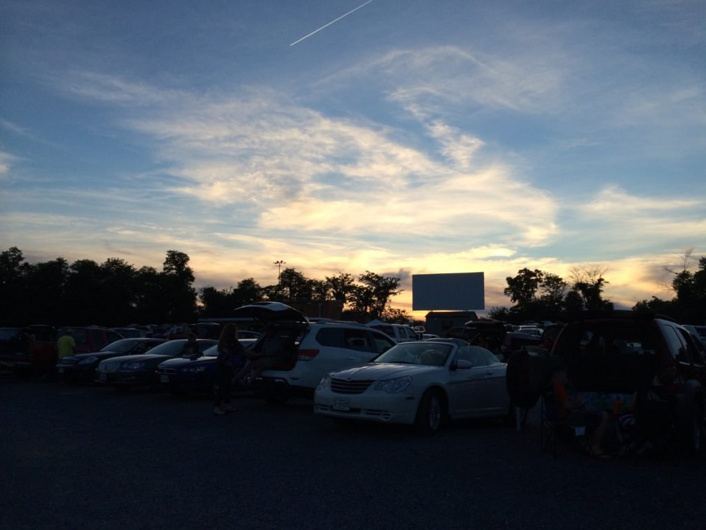 A Drive-In Theater in Virginia Is Open for Business. Here's What You Need to Know   Washingtonian (DC)