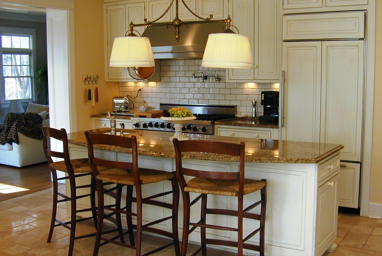 How to understand the cost for your next kitchen remodel the design build way in Maryland & Washington, DC