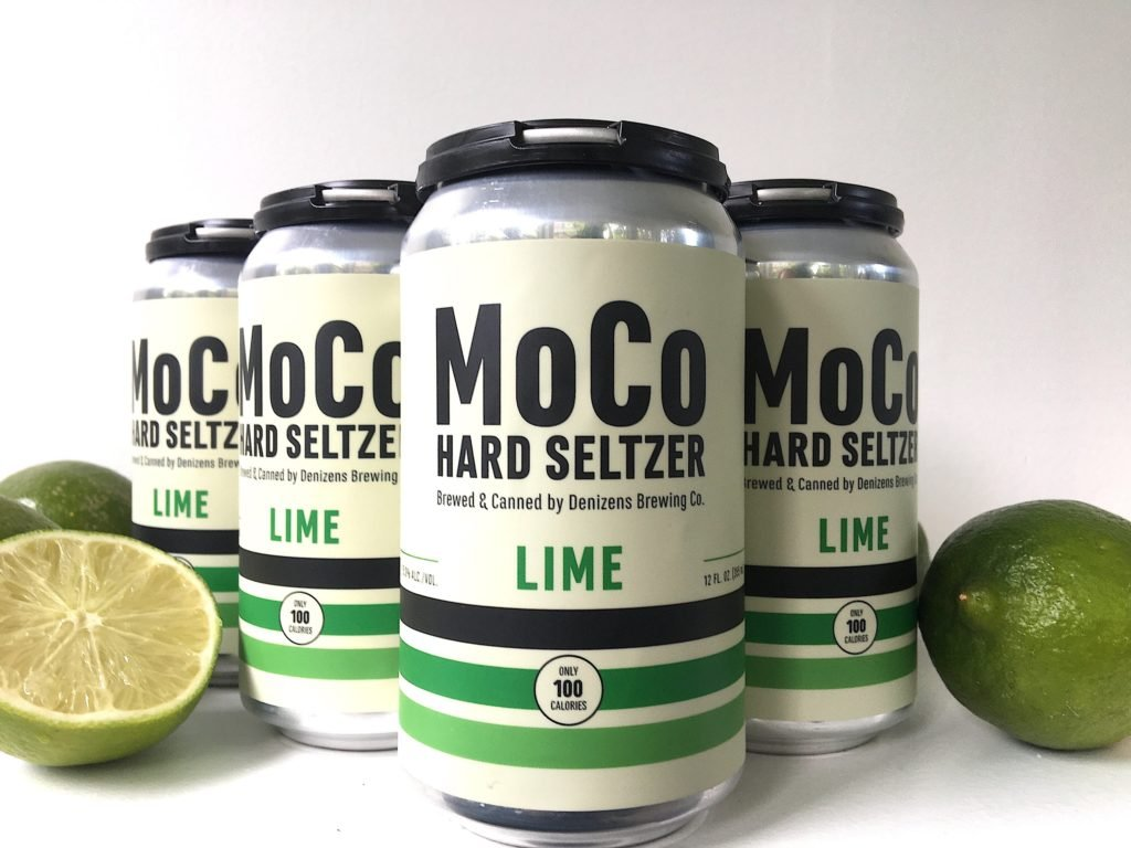 """Move Over White Claw: """"MoCo Goes Hard"""" Is the Maryland-Themed Seltzer You Need"""