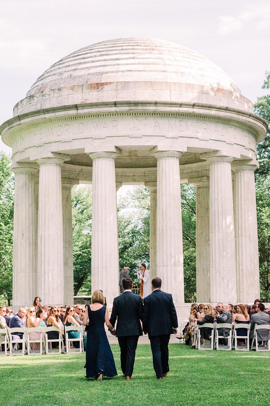Weiner Wedding