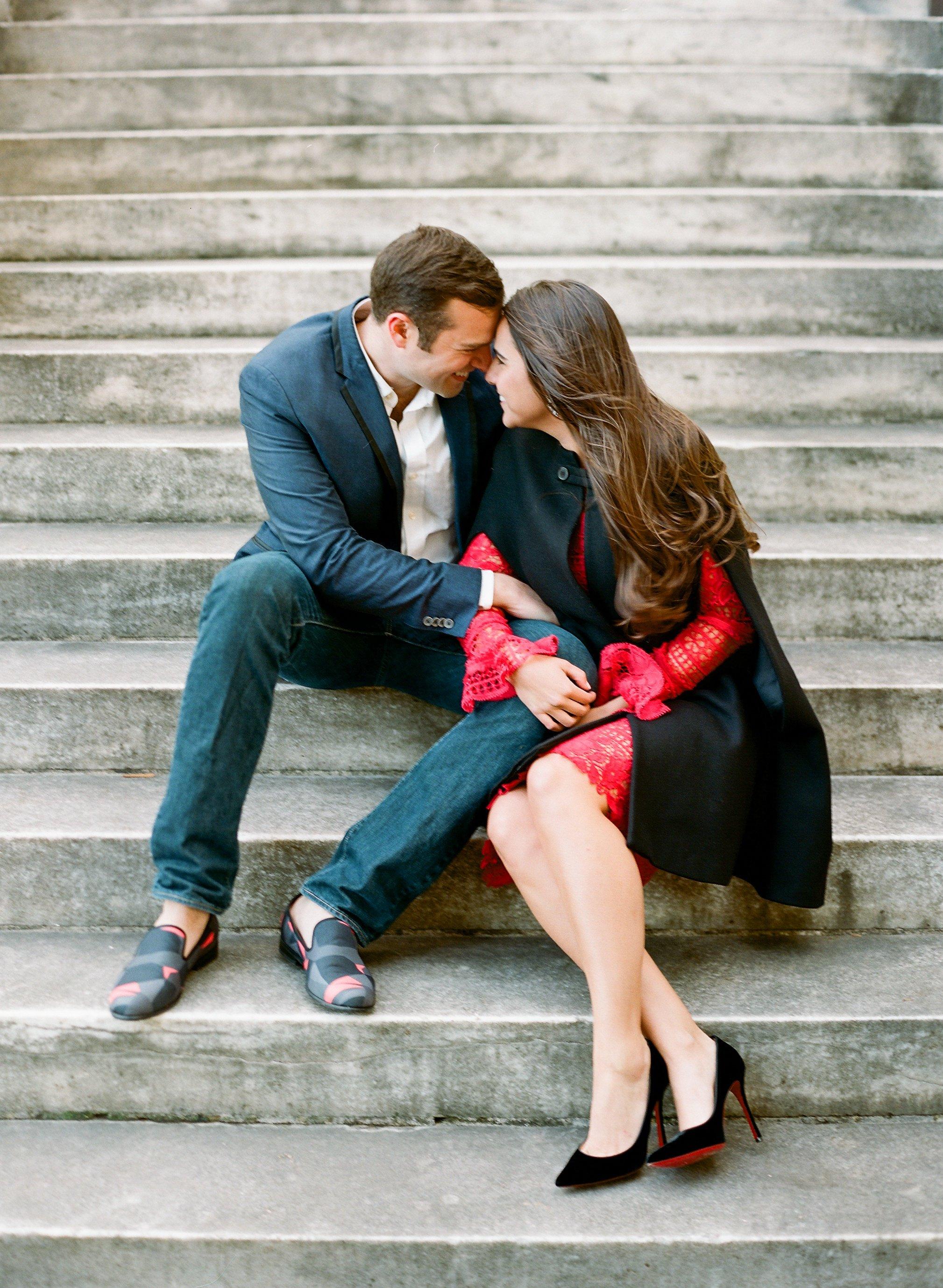 2020 Louboutin Couple