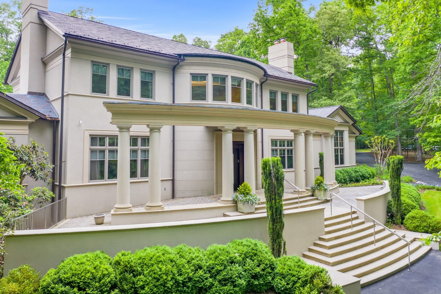 Premier Executive Mansion – First Open House!