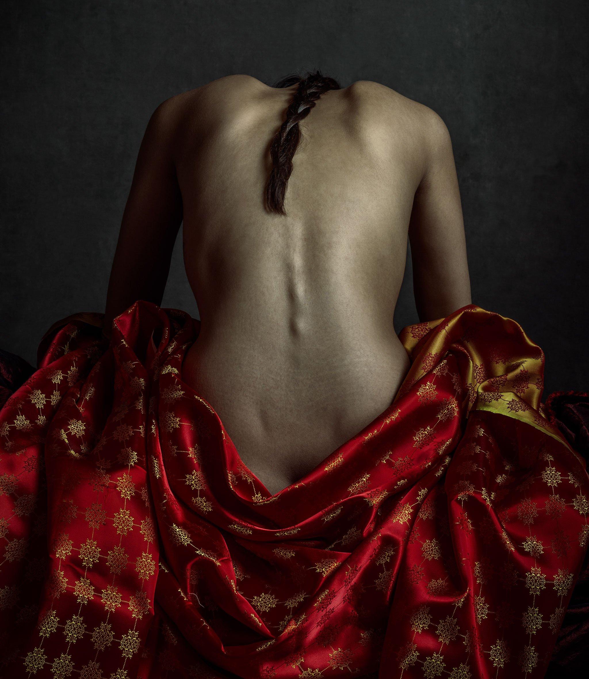 Photo by Samira Sabulis