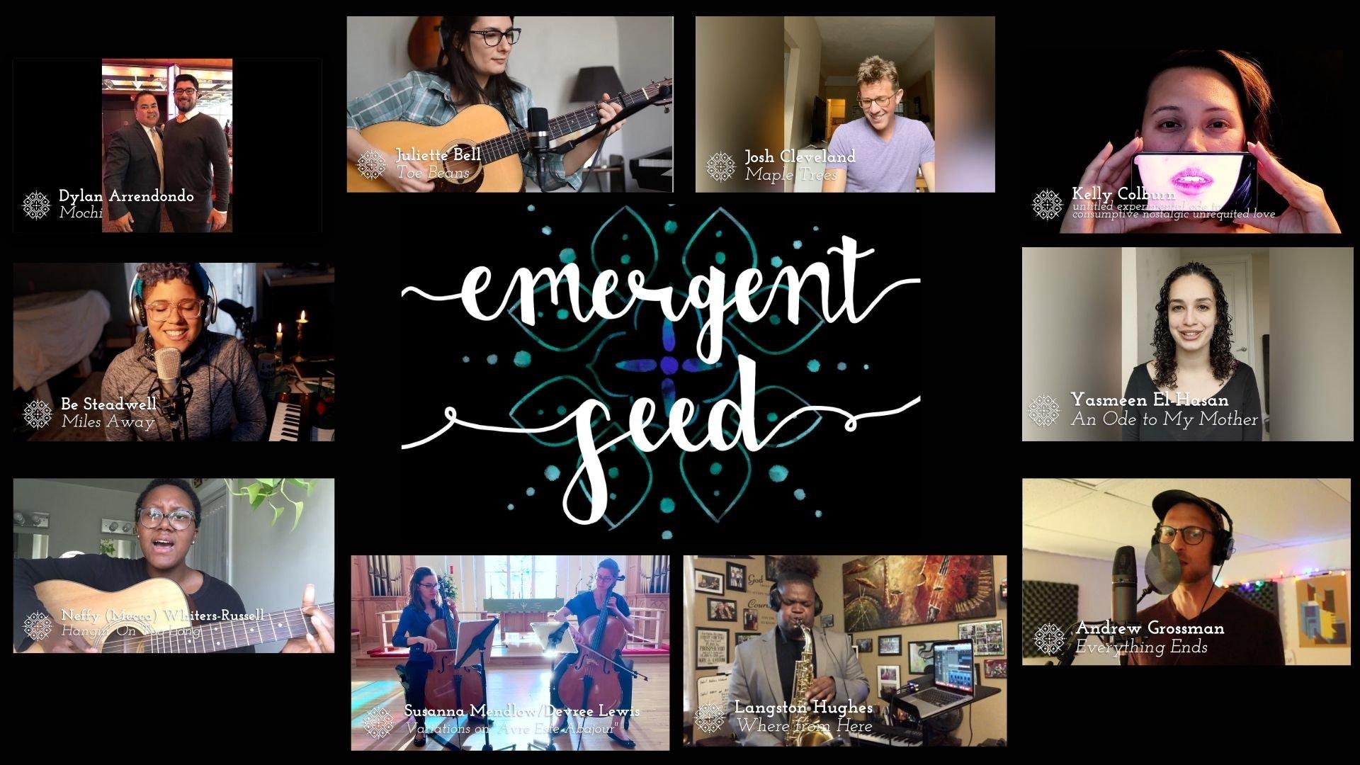 Emergent Seed