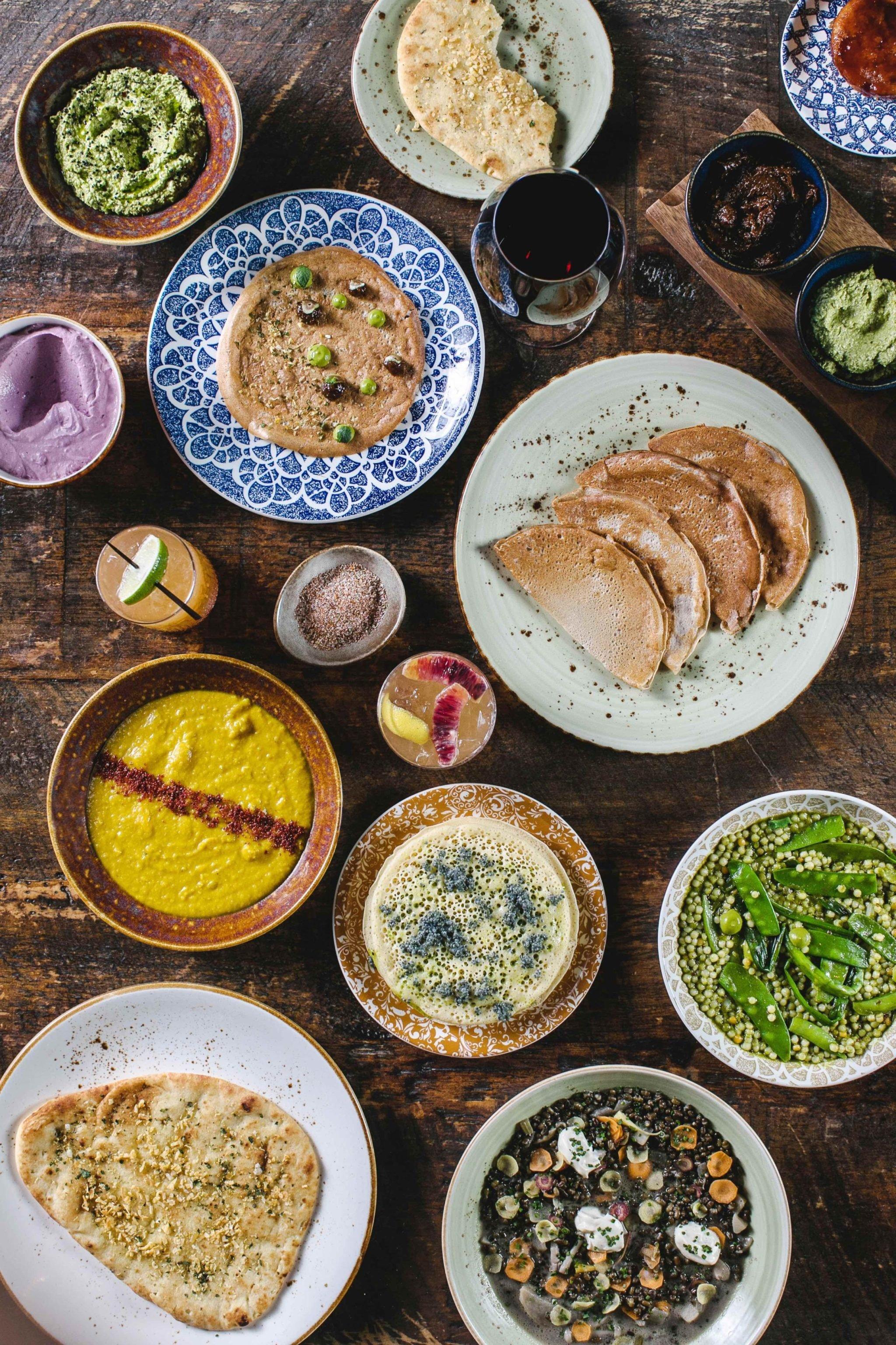 Photo courtesy of Gypsy Kitchen.