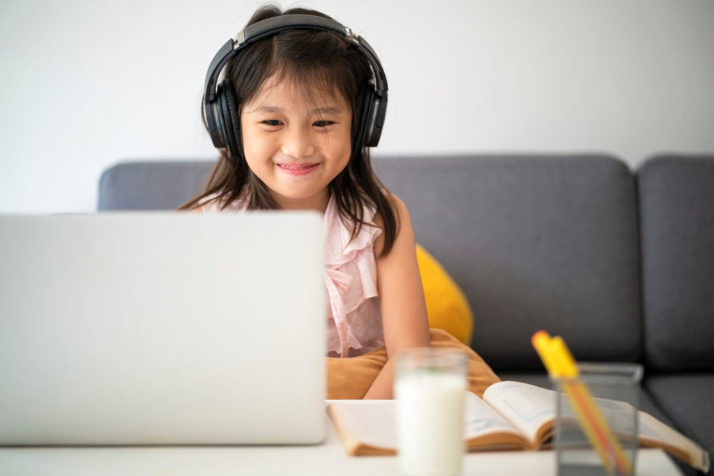 Stressed About Your Kids Being Home This Fall? Check Out These Distance Learning Services