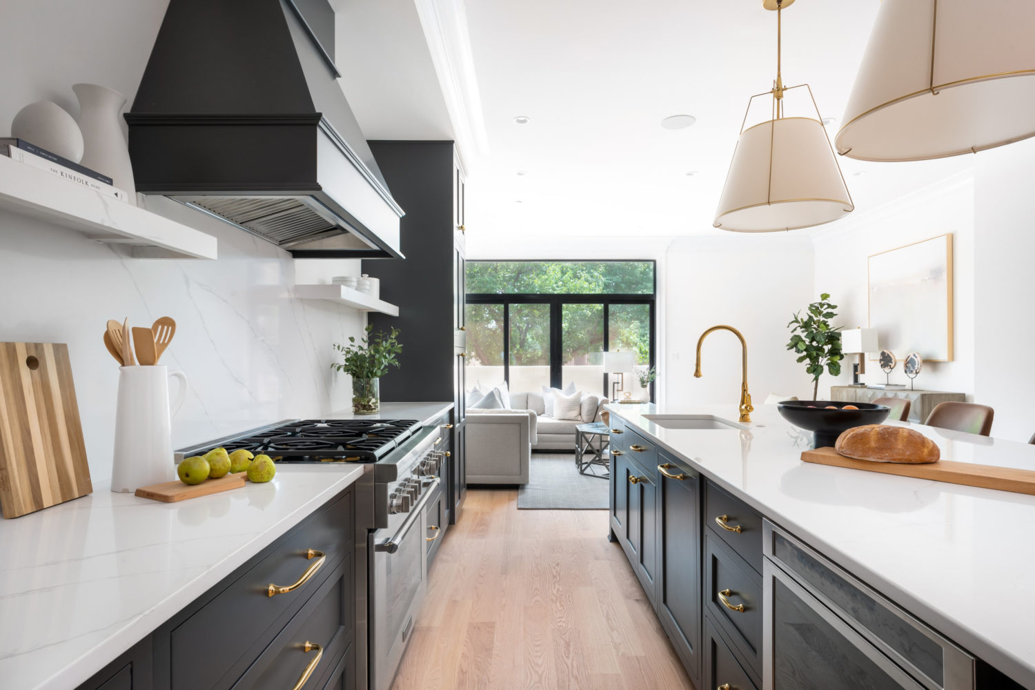Stunning Three-Bedroom Residence in the Heart of Logan Circle