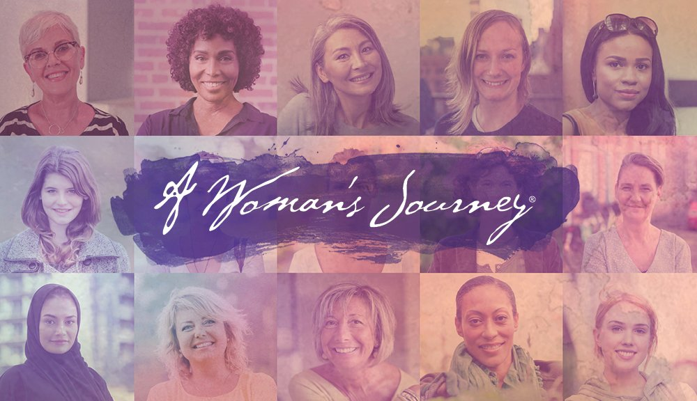Johns Hopkins Medicine's A Woman's Journey
