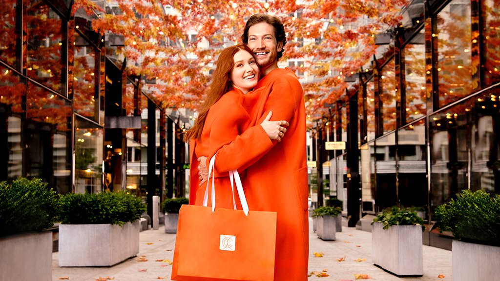 Fall in Love with the Simple Pleasures of the Season at CityCenterDC