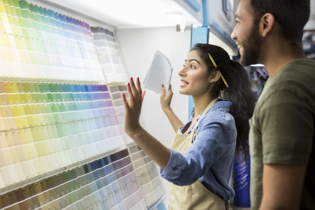 Women in Retail: 12.8 Million Strong