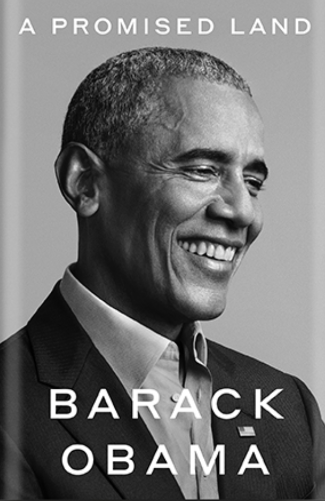 Barack Obama's Memoir Will Come Out Two Weeks After the Election   Washingtonian (DC)
