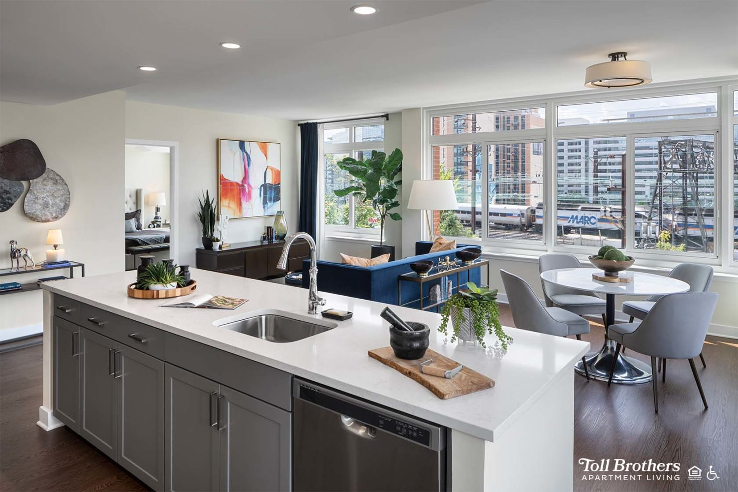 Union Place – Find Your Perfect Space