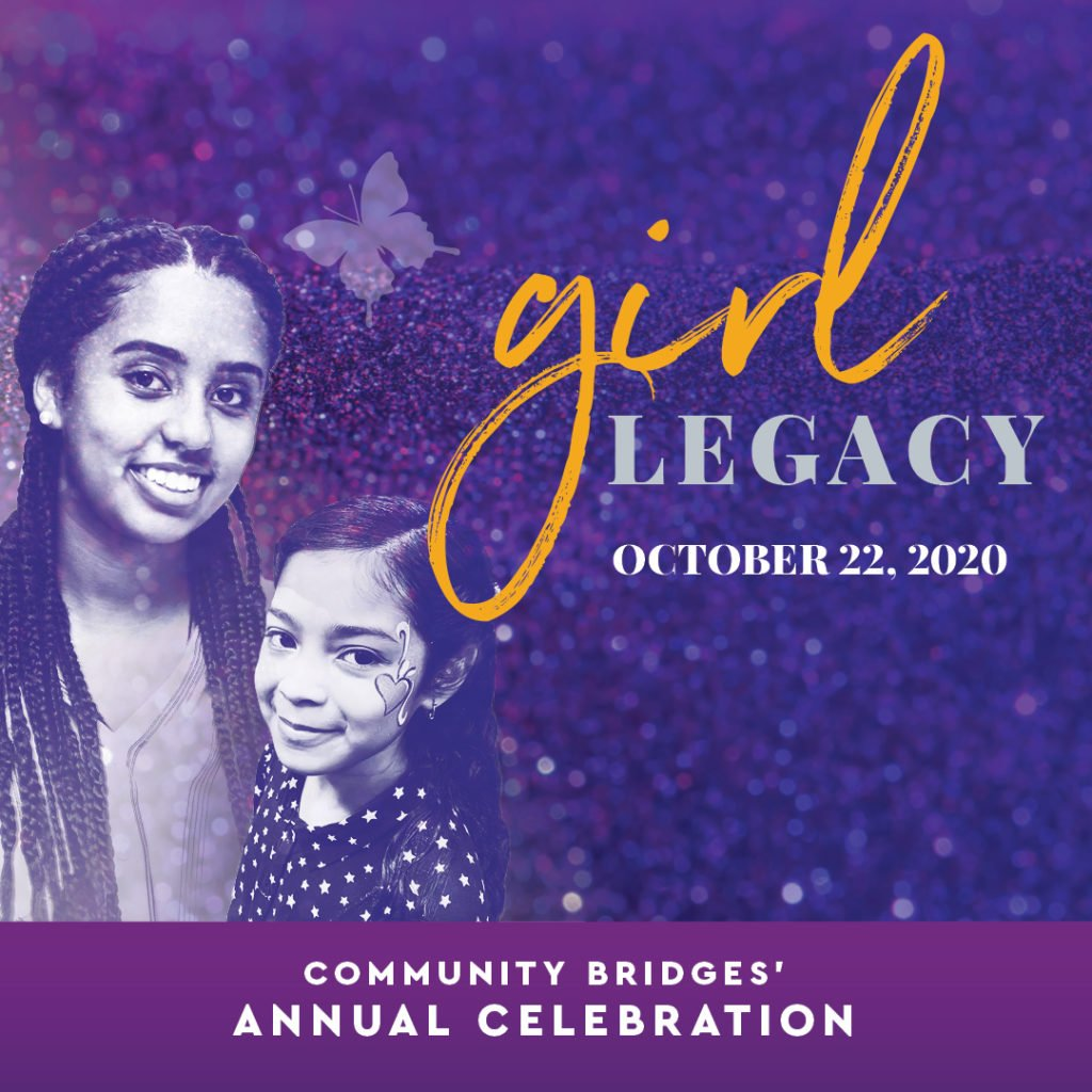 Community Bridges Girl Legacy