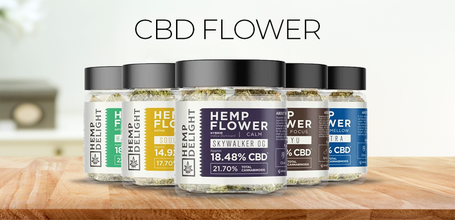 CBD Flower – Top 5 Products and Buyers Guide (Updated 2021)