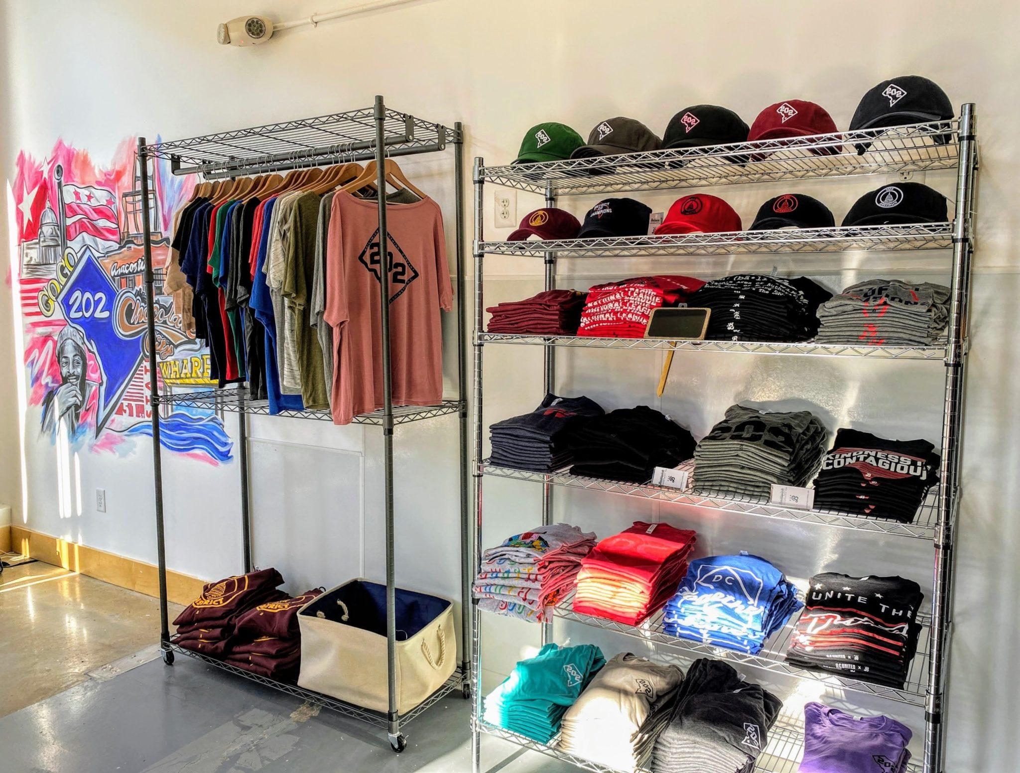 Bailwick-Clothing-Company