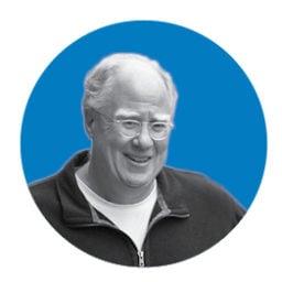 Chief strategist Mike Donilon