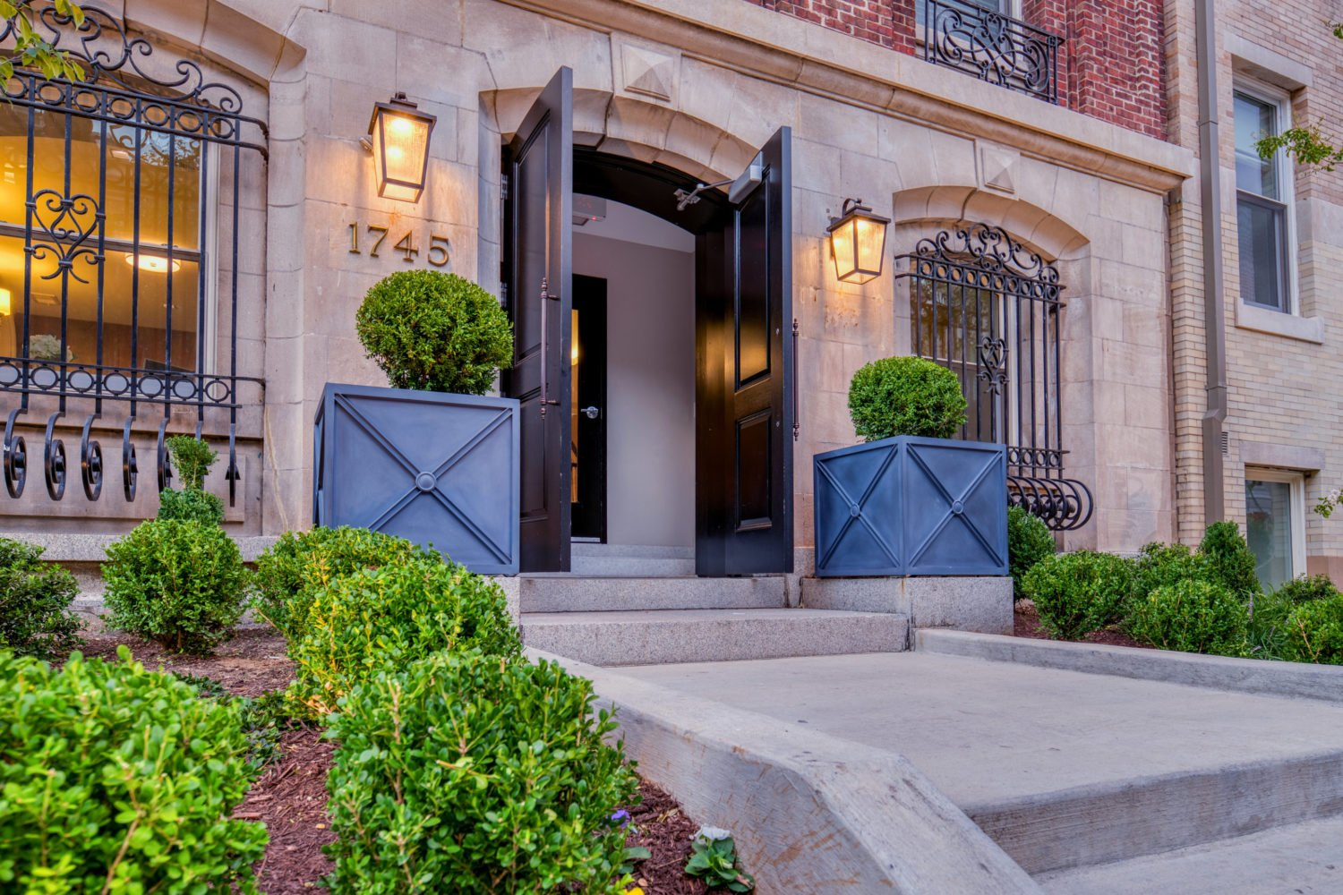 Boutique Condominium in the Heart of Dupont Circle
