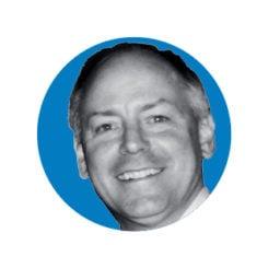 Campaign chairman Steve Ricchetti