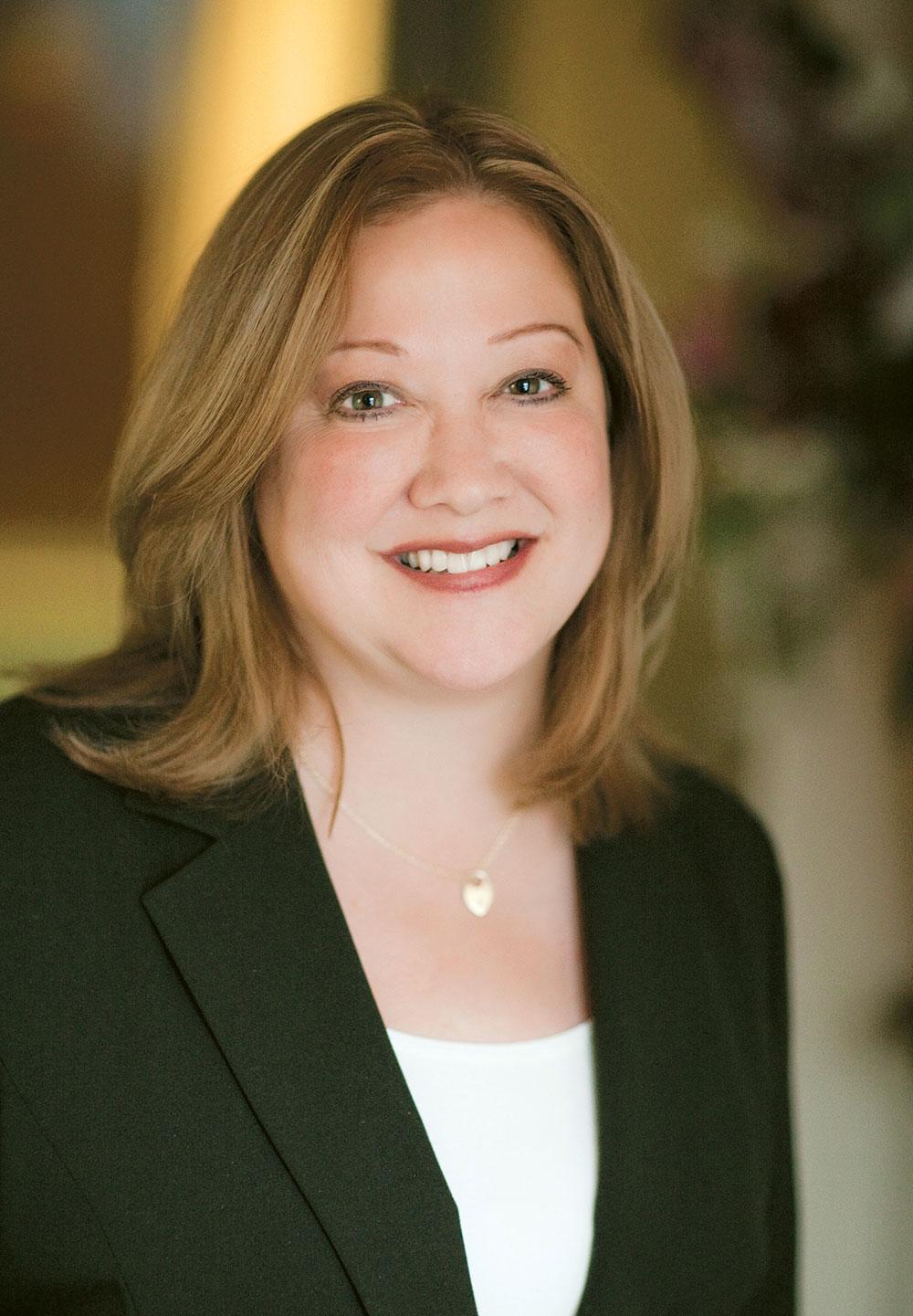 Susan Buenaventura
