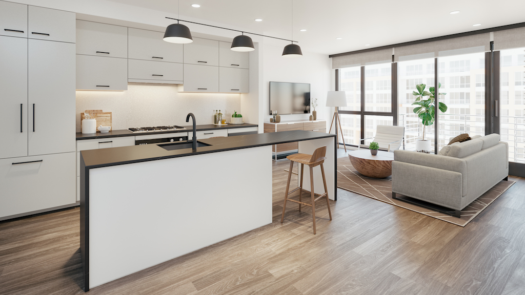 City Homes Proves That Space Is 2021's Hottest Amenity