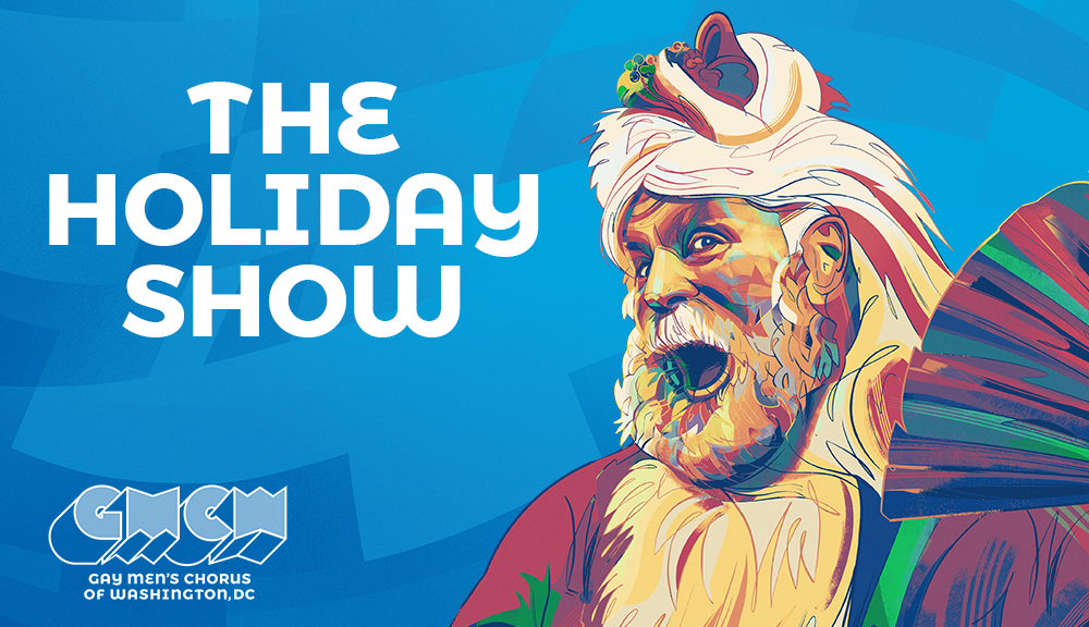 The Holiday Show