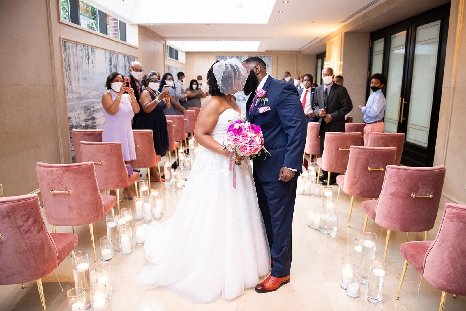 Ashley & Joey's Wedding
