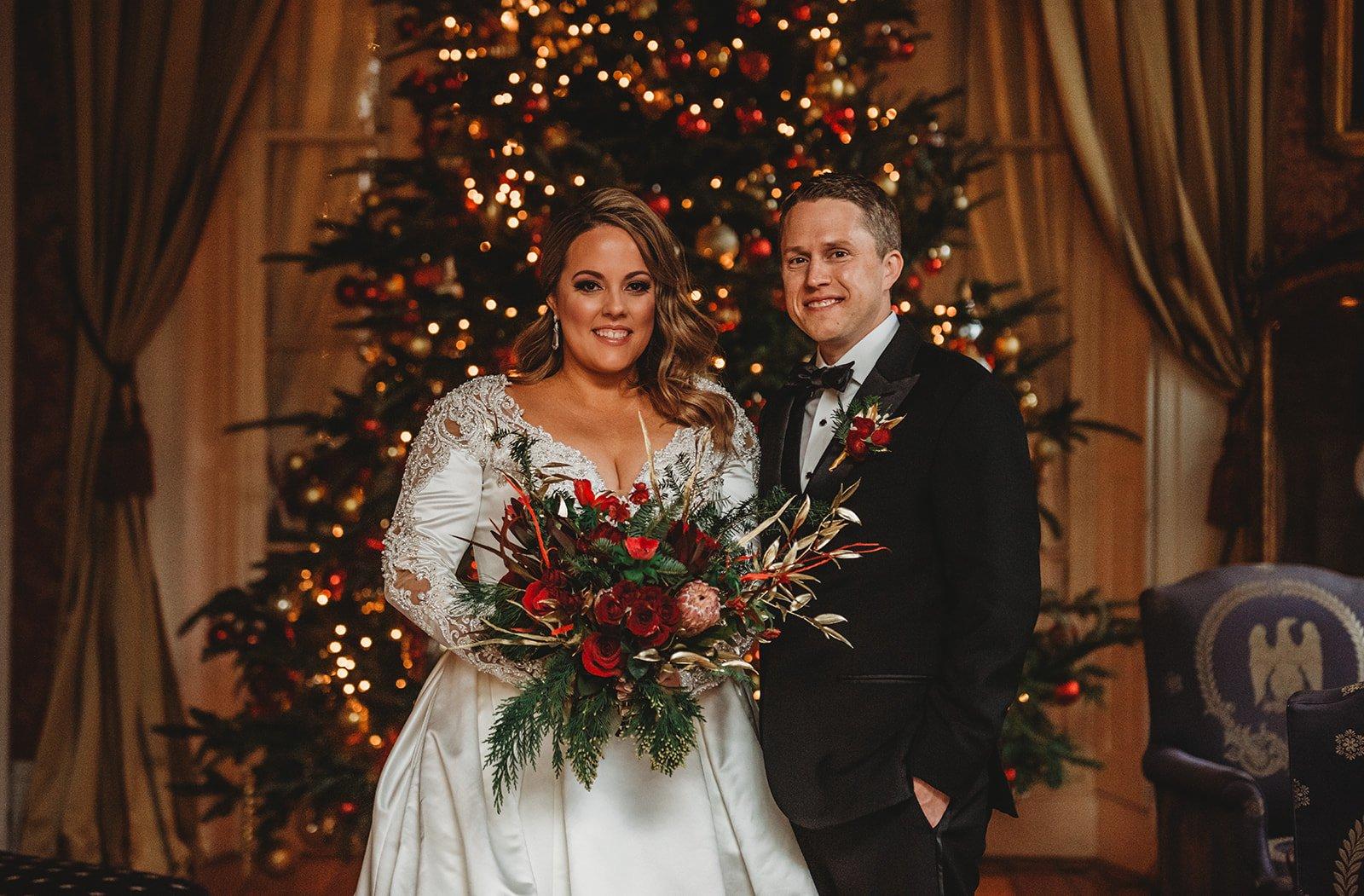 christmas-inspired-wedding