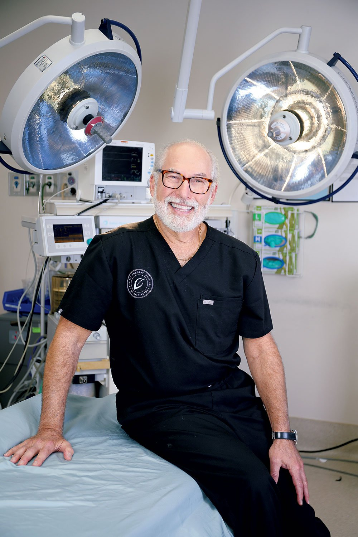 Roger J. Friedman
