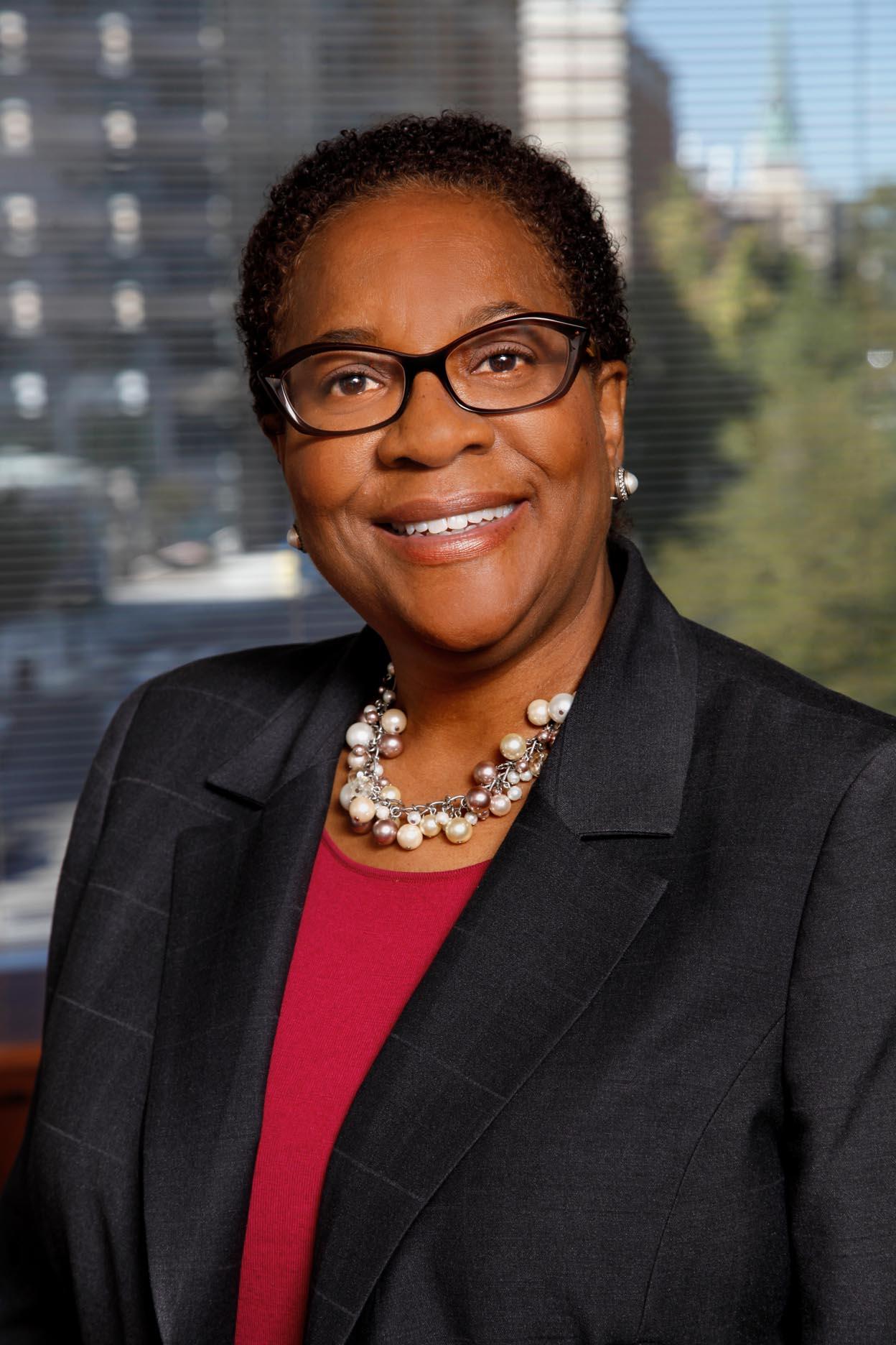 Karen E. Evans