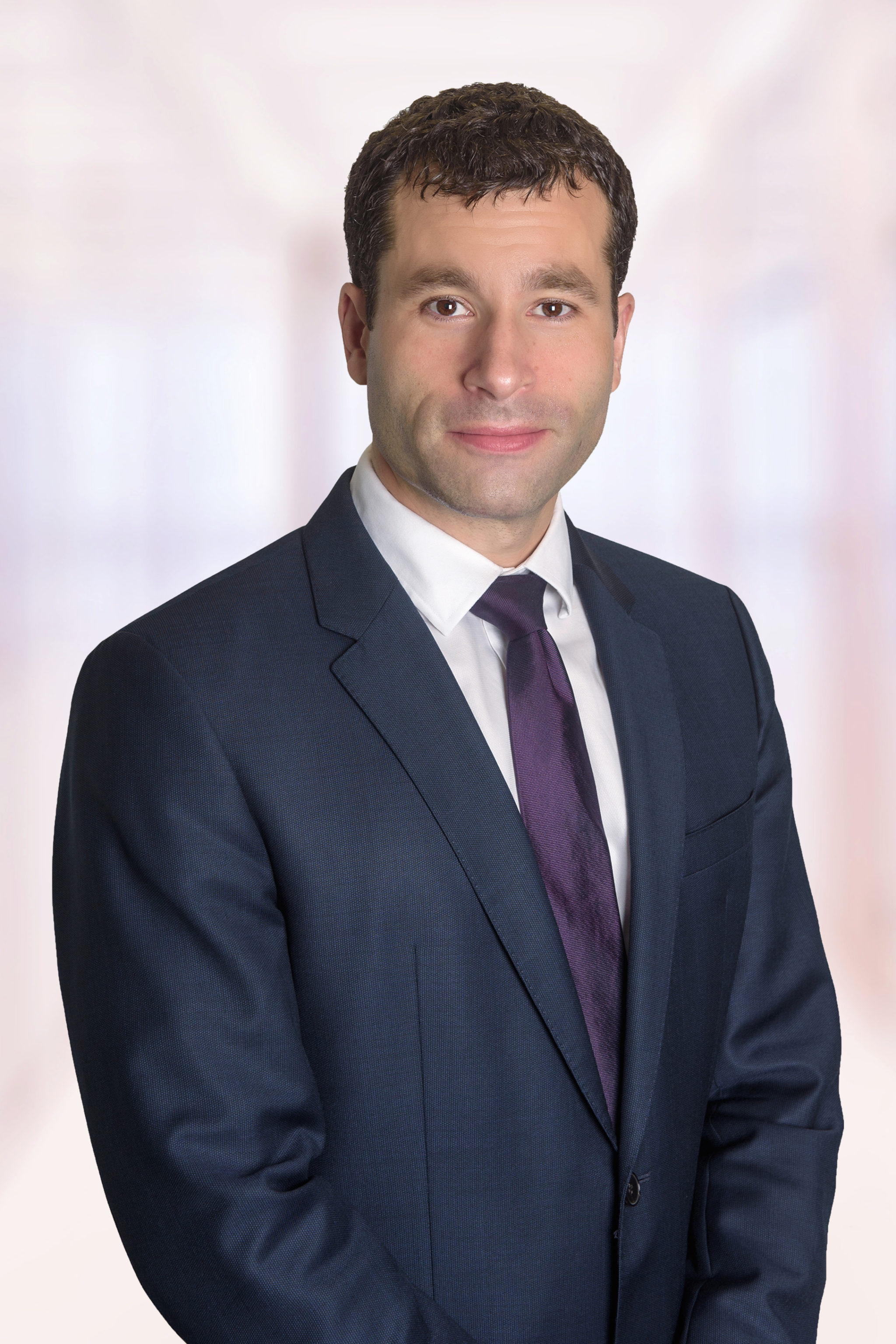 Marc A. Isaacs