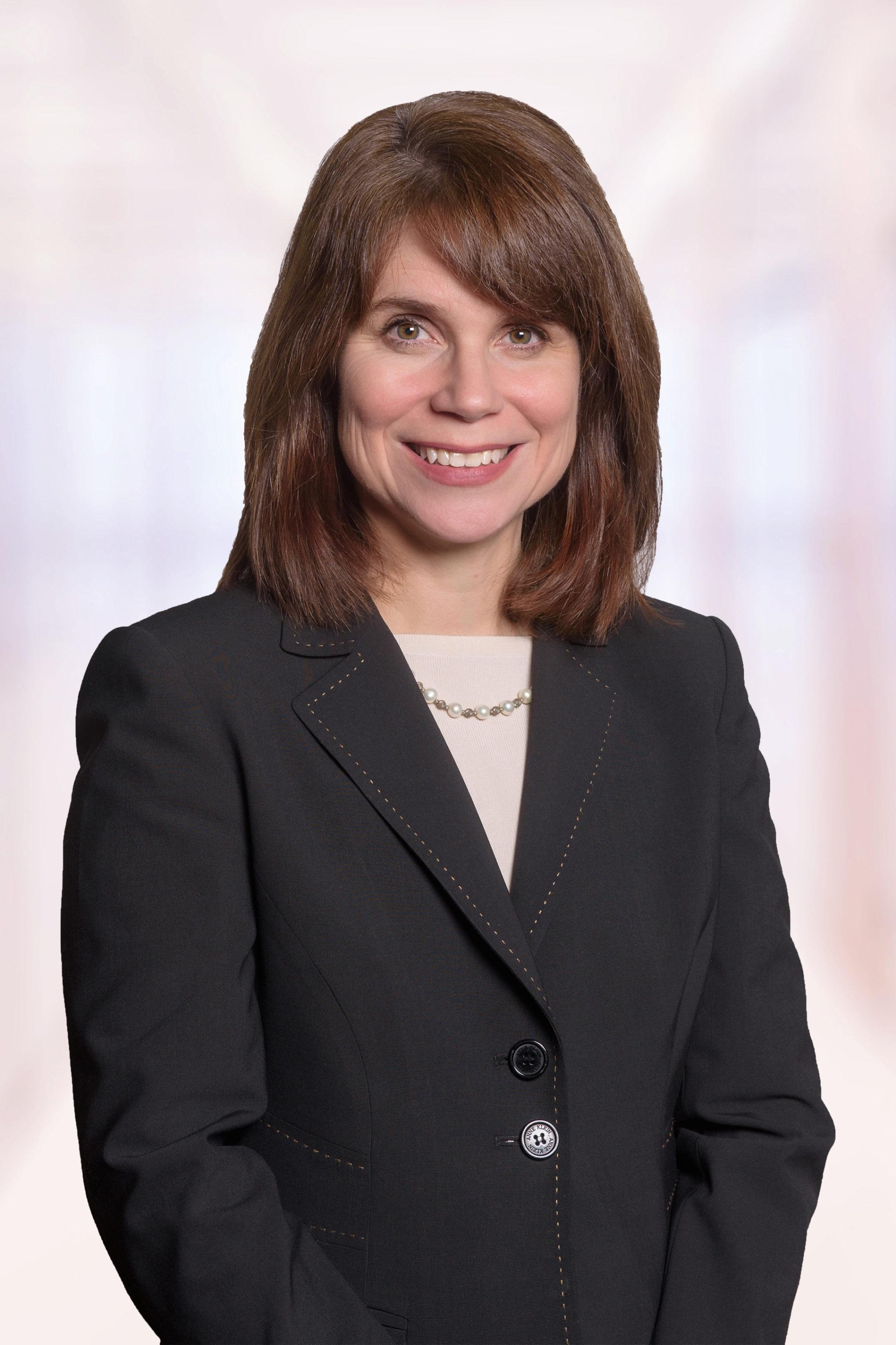 Anne Marie Jackson