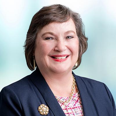 Donna E. Van Scoy