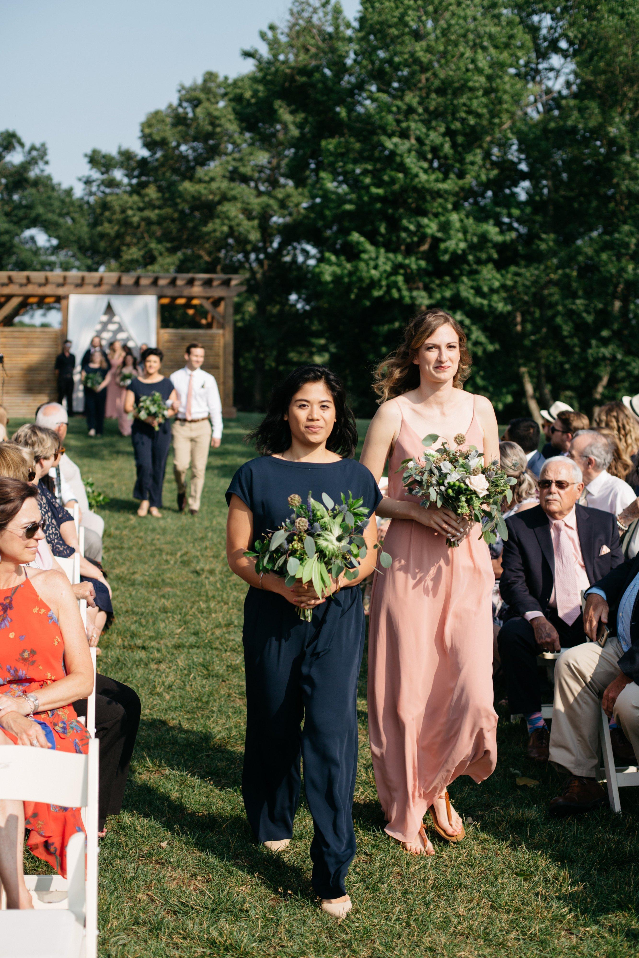 Jackie & Megan   Married