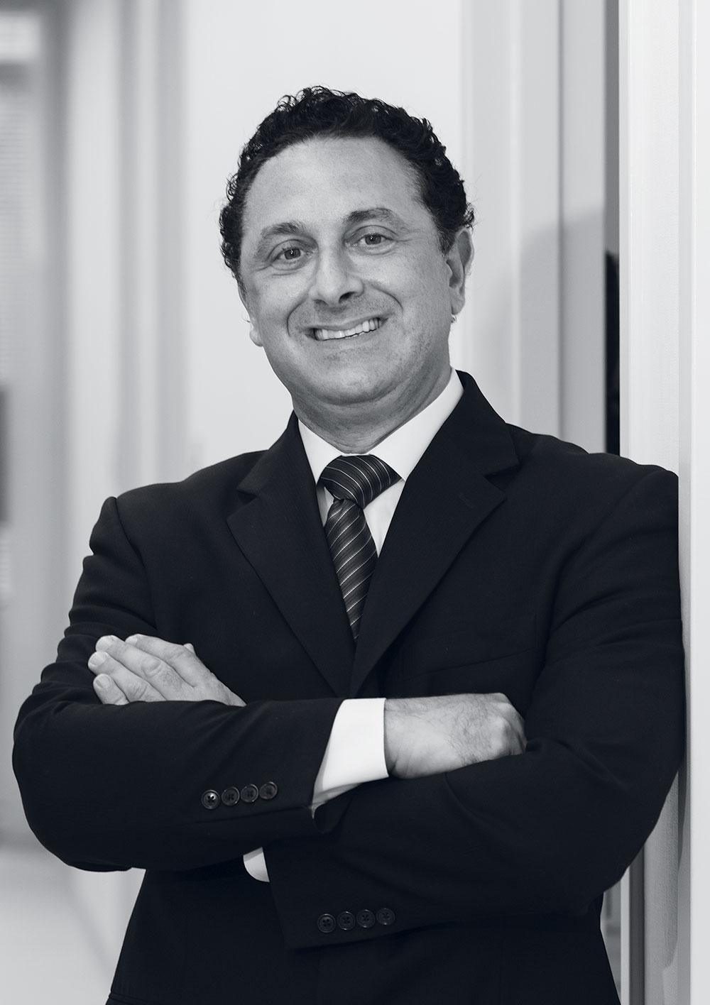 George Bitar