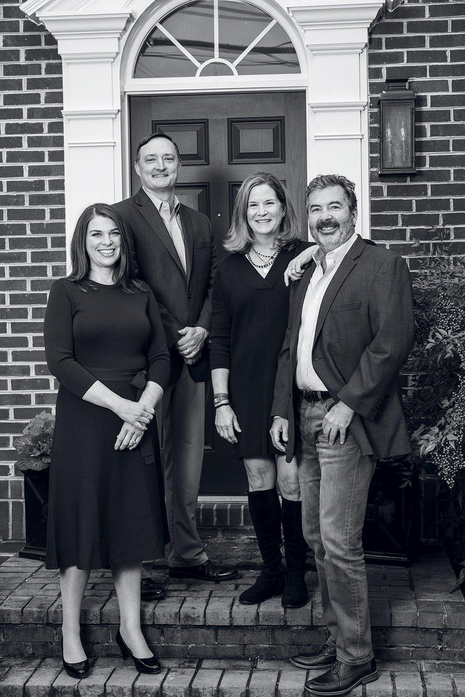 Bowers Design Build - Industry Leader in Northern Virginia Design & Build Remodeling