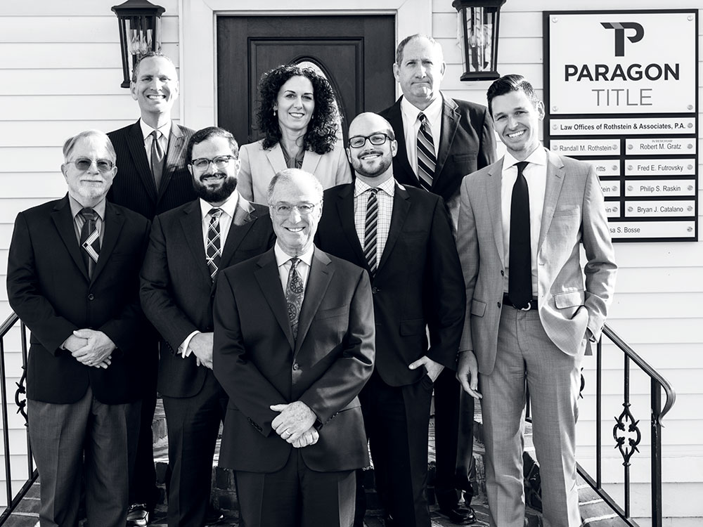 Paragon Title and Escrow Company - Industry Leader in Title and Real Estate Settlements