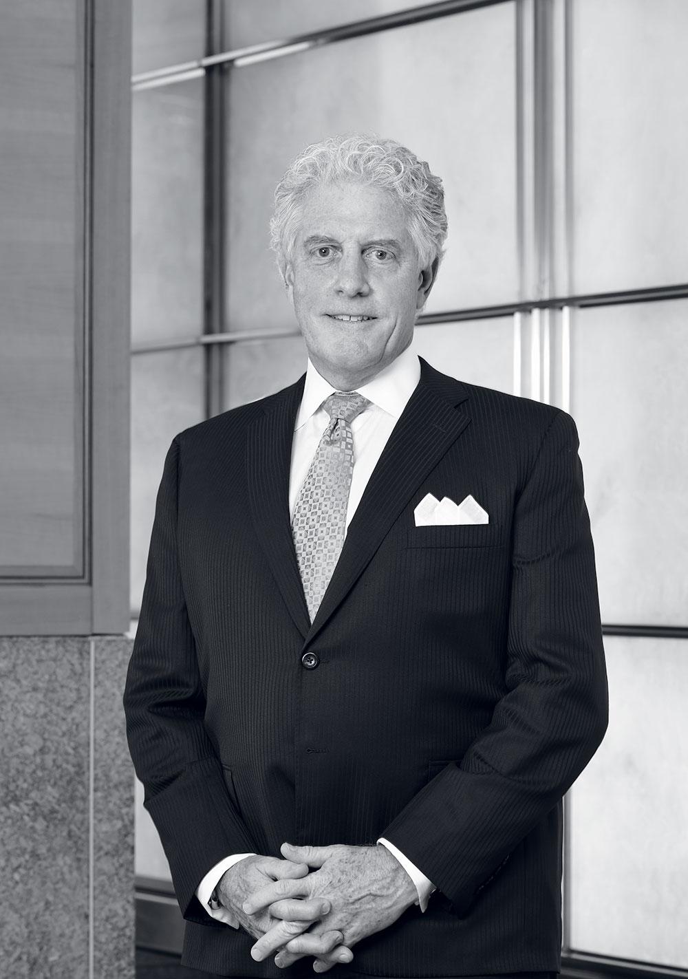 Patrick M. Regan