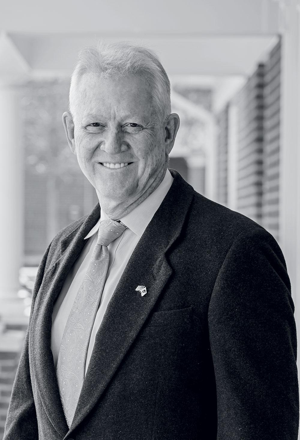 D. Gordon Rye