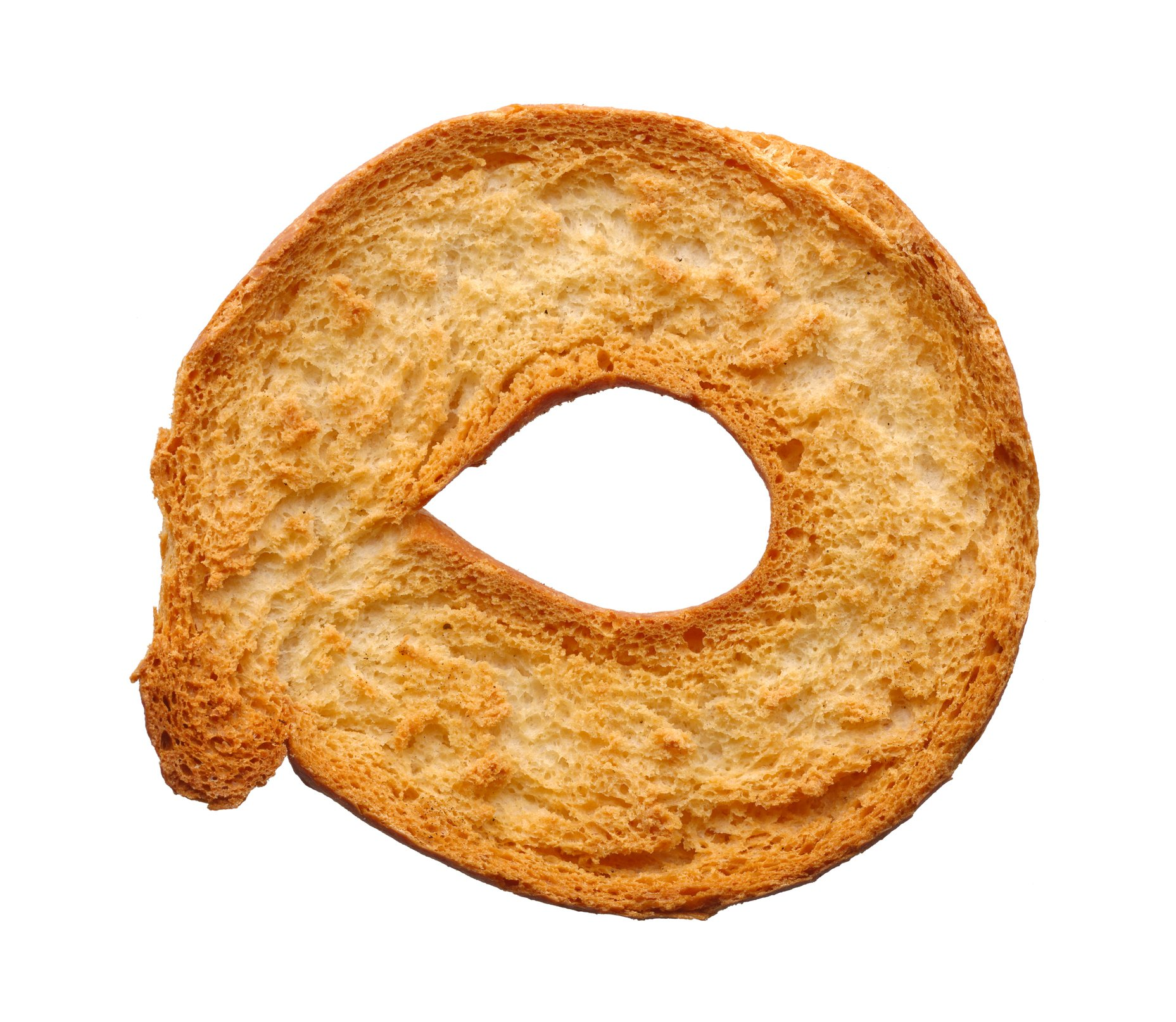 If Joe Biden Wants to Unify the Nation, Why Did He Get a Toasted Bagel?