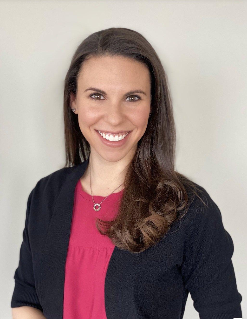 Lauren B. Gibberman