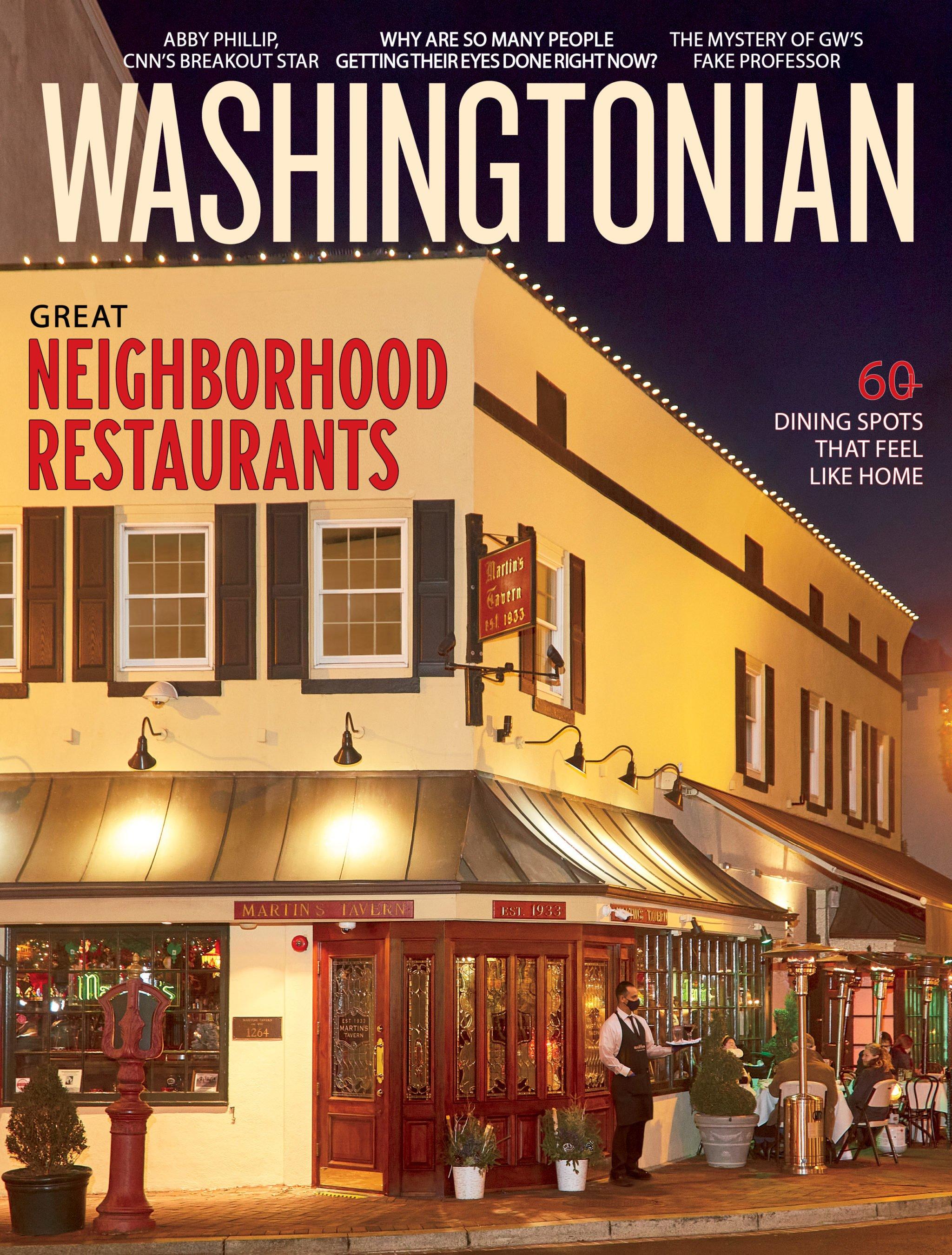 February 2021: Great Neighborhood Restaurants