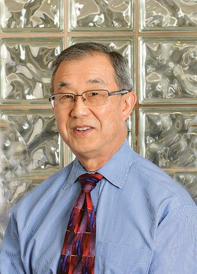 Gary G. Kaihara
