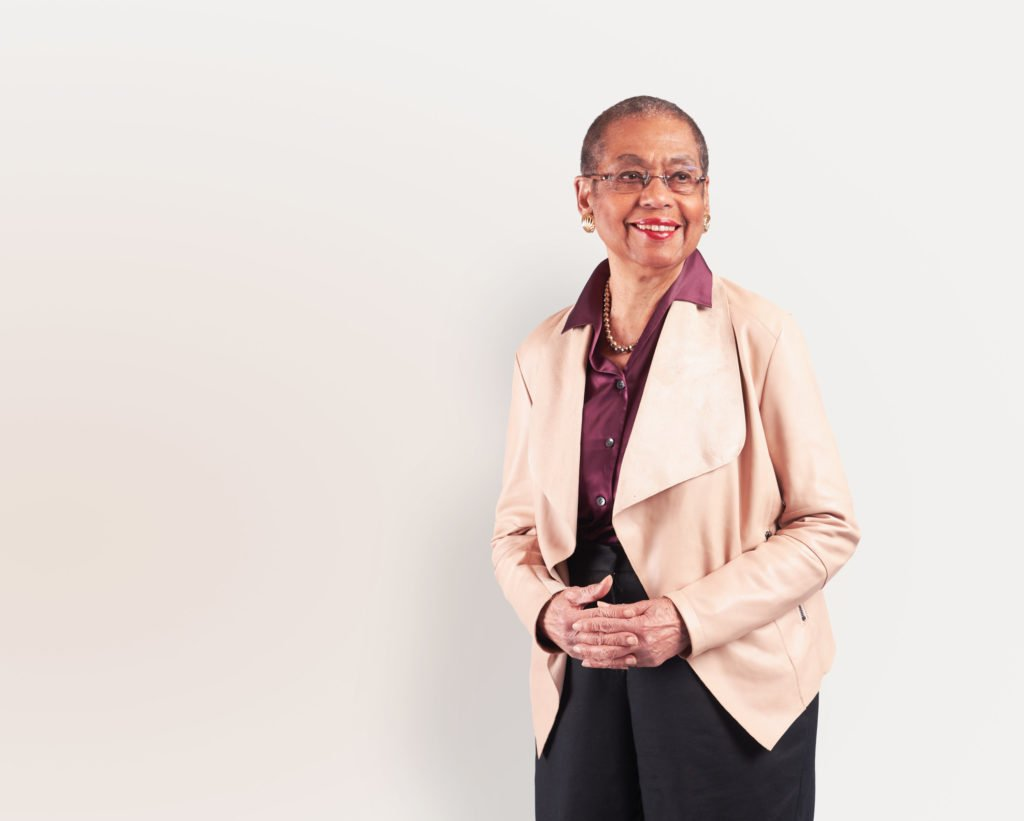 Eleanor Holmes Norton Talks DC Statehood, the Vibe in Congress, and Her Future | Washingtonian (DC)