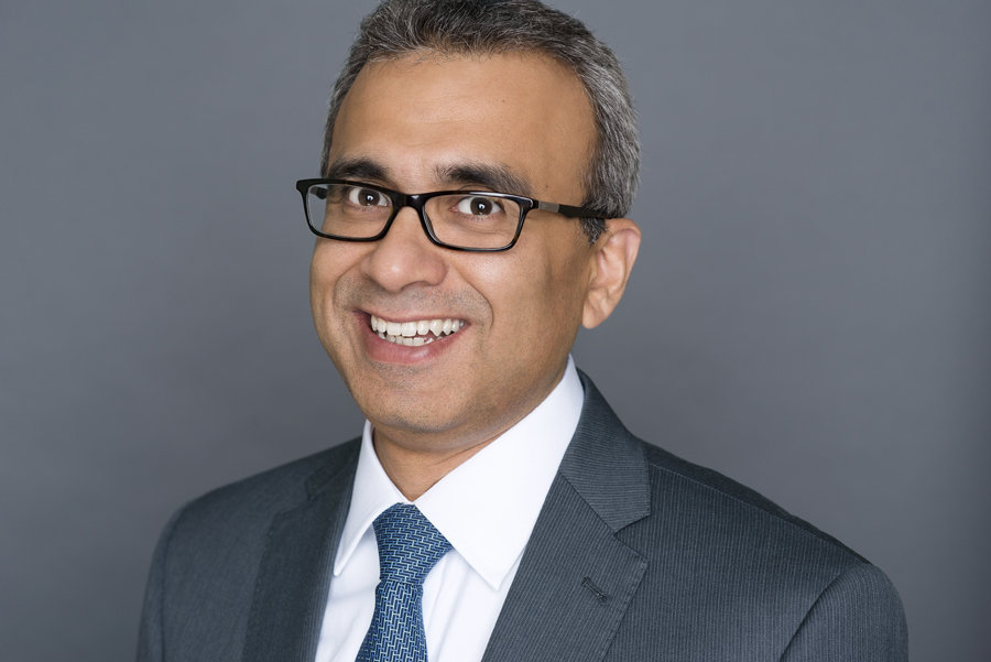 Vipin Sahijwani