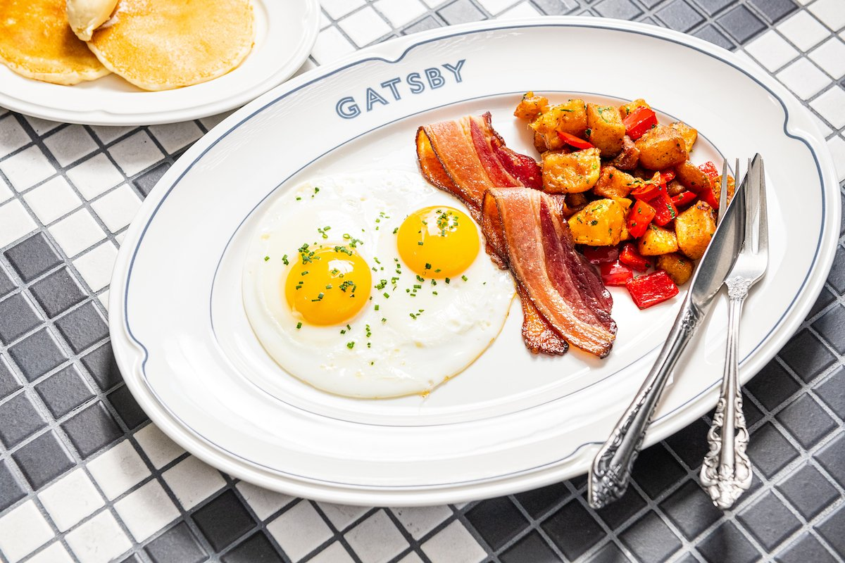 Where to Find All-Day Breakfasts and Brunches Around DC