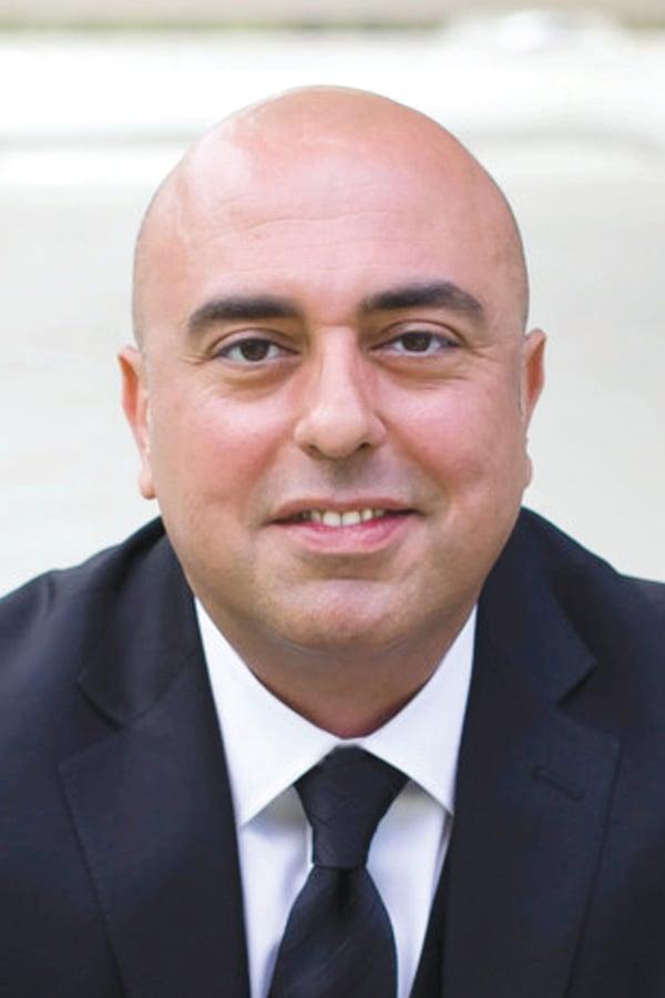 Sam Atapour