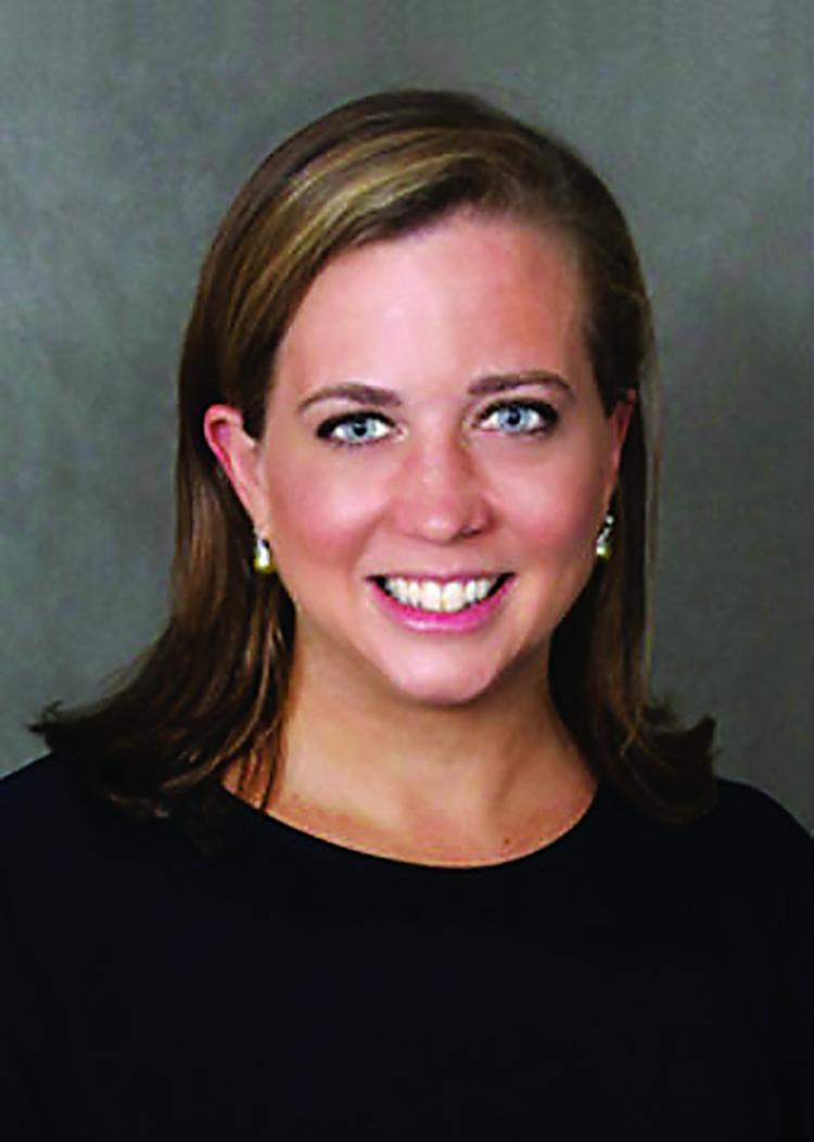 Sarah Easlick Beason